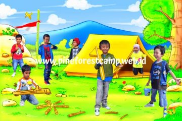 Adventure Kids Camp