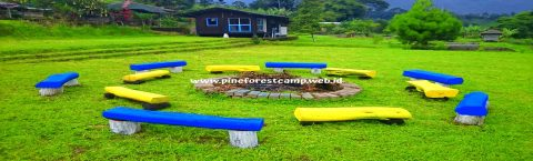 The Exclusive Camping Ground