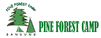 Logo Pine Forest Camp